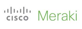 Cisco + Cisco Meraki